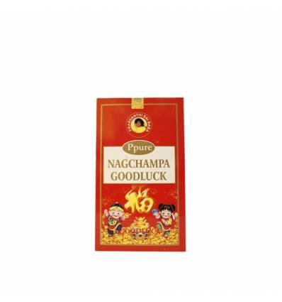 Bete parfumate - Naghampa 12/ set GOOD LUCK