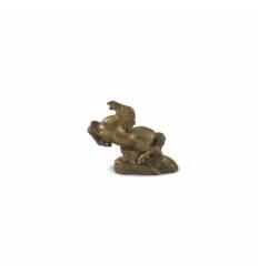 Cal bronz - mic