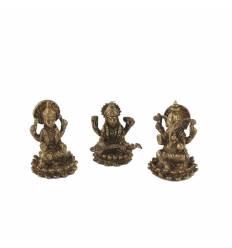 Zeitati indiene bronz  mici - diferite modele