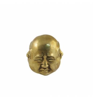 Cap Buddha 4 fete mic