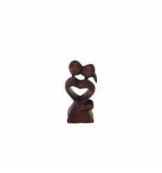 Statueta abstracta 10cm - a