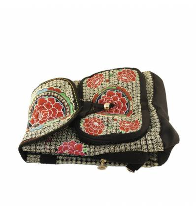 Rucsac broderie mare