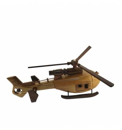 """Elicopter lemn 12"""""""