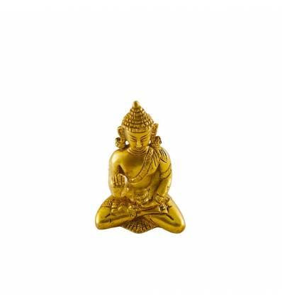 Statuete Buddha bronz  mici
