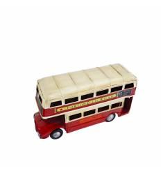 Autobuz doubledecker mediu