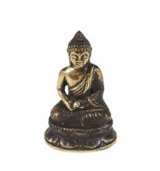 Buddha 7cm 3 modele