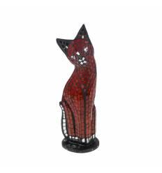 Pisica mozaic 25cm