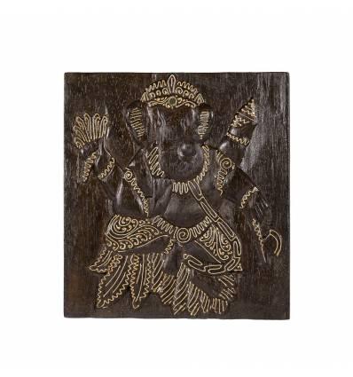 Tablou Ganesh 30x30cm