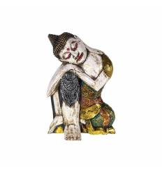 Buddha dormind 40cm