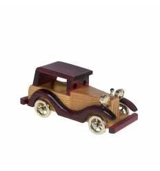 Masini lemn mici 6''