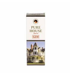 Set 6 cutii a 20 bete parfumate GEM  Pure House