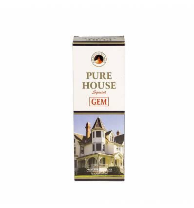 Bete parfumate GEM 6/set, aroma  Pure House