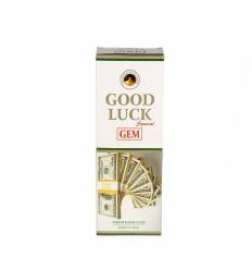 Bete parfumate GEM 6/set, aroma  Good Luck