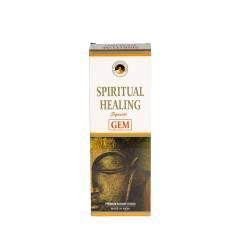 Set 6 cutii a 20 bete parfumate GEM  Spiritual Healing