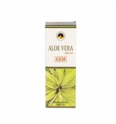 Bete parfumate GEM 6/set, aroma  Aloe Vera