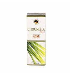 Bete parfumate GEM 6/set, aroma  Citronela