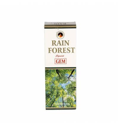Bete parfumate GEM 6/set, aroma  Rain Forest