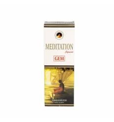 Set 6 cutii a 20 bete parfumate GEM Meditation
