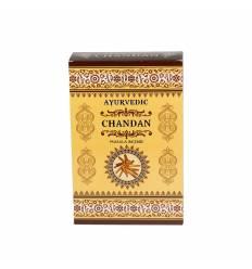 Bete parfumate AYURVEDIC 12/set, aroma  Chandan