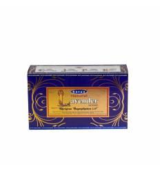 Bete parfumate SATYA, aroma  Natural Avender