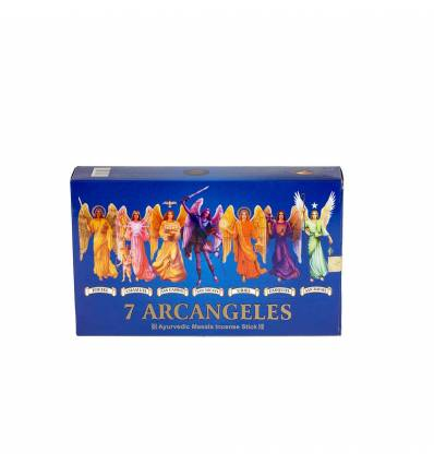 Bete parfumate 7/set,   7 Archangels