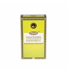 Bete parfumate NAGCHAMPA 12/set, aroma  Rain Forest