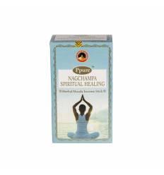 Bete parfumate NAGCHAMPA 12/set, aroma  Spiritual Healing