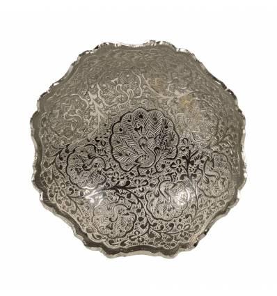 Fructiera argintie