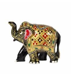 Elefant pictat B
