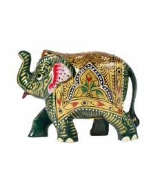 Elefant pictat C