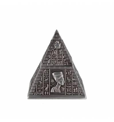 Piramida mica zinc