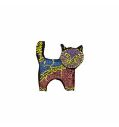 Set 10 magneti - pisica A