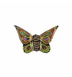 Set 10 magneti - fluture A