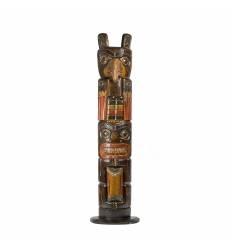Totem Garuda fara aripi 100 cm