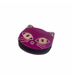 Portmoneu - cap pisica 1