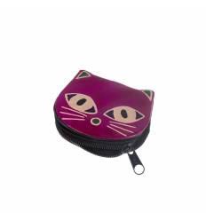 Portmoneu - cap pisica 3