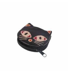 Portmoneu - cap pisica 8