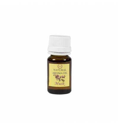 Uleiuri parfumate 10ml - aromaterapie MUSK