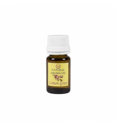 Uleiuri parfumate 10ml - aromaterapie LEMON GRASS