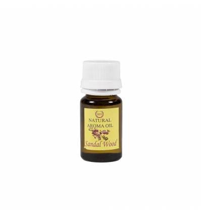 Uleiuri parfumate 10ml - aromaterapie SANDAL WOOD