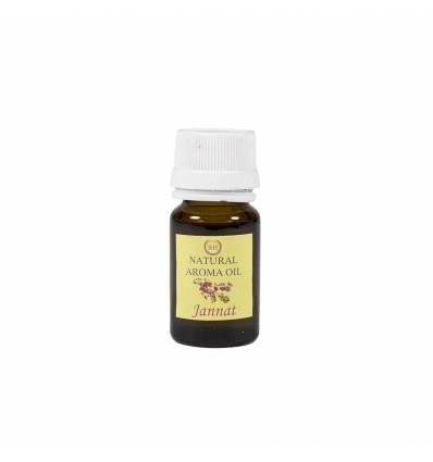 Uleiuri parfumate 10ml - aromaterapie JANAT