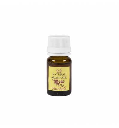 Uleiuri parfumate 10ml - aromaterapie PATCHOLI