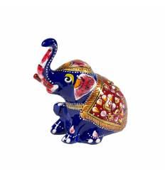 Figurine  elefanti alama A