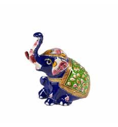 Figurine  elefanti alama C