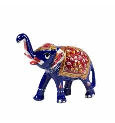 Figurine  elefanti alama D