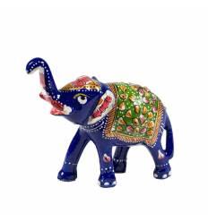 Figurine  elefanti alama E