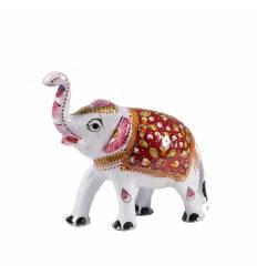Figurine  elefanti alama F
