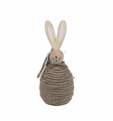 Ornament paste ou si iepure lana