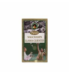 Bete parfumate - Naghampa 12/ set ATRACT CLIENTS