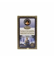 Bete parfumate - Naghampa 12/ set MEDITATION